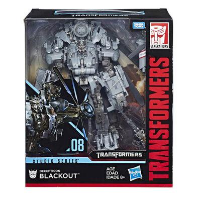 Transformers變形金剛電影精華 : 領袖系列 - 隨機發貨
