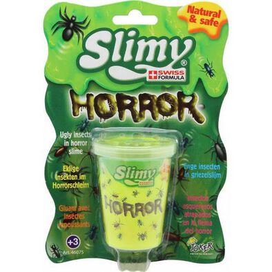 Slimy蟲蟲鬼口水