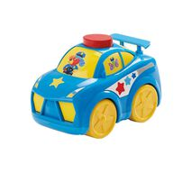 Bru Infant & Preschool 卡通玩具車 隨機發貨