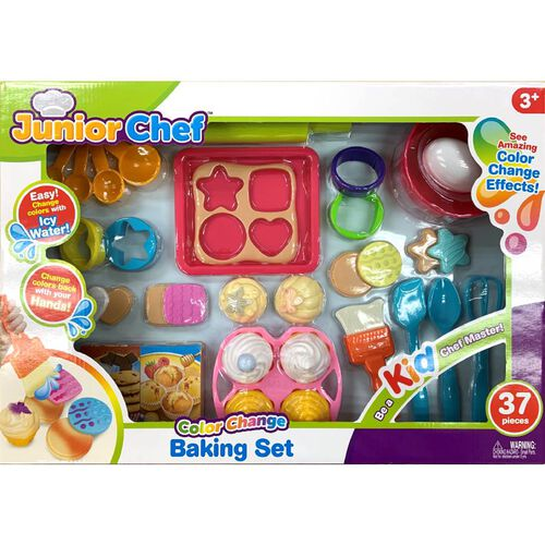 Junior Chef 烘焙套裝 - 隨機發貨