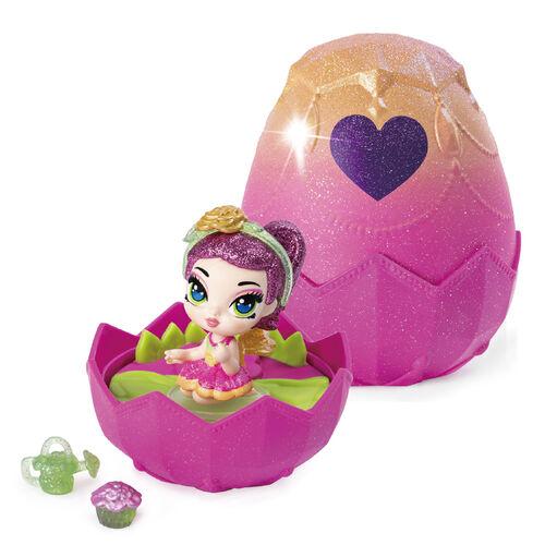 Hatchimals魔法寵物蛋 渡假主題 精靈仙子