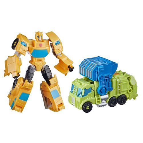 Transformers 變形金剛 火種裝甲 精英系列 - 隨機發貨