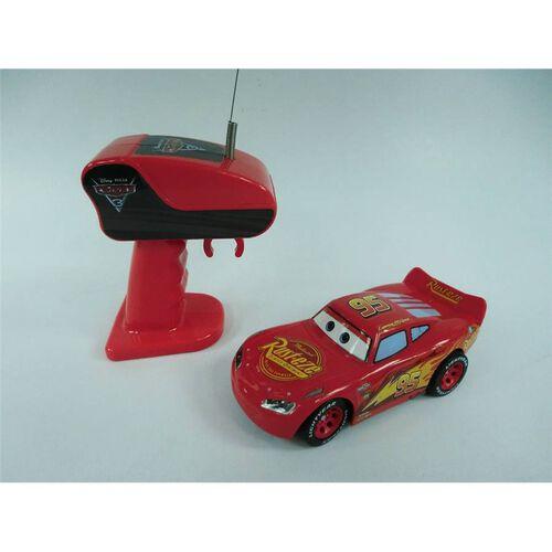 Cars反斗車王3 簡易遙控車 隨機發貨