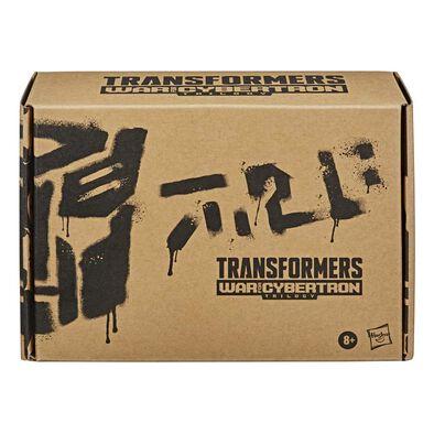 Transformers變形金剛 沙暴系列