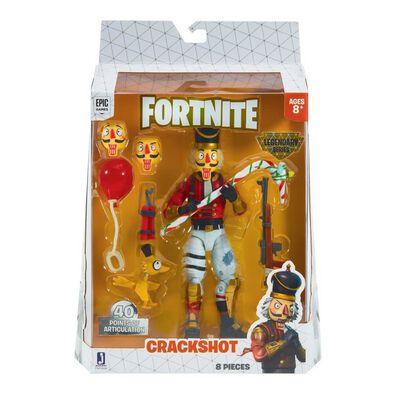 Fortnite要塞英雄 人物傳奇系列