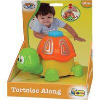 Bru Infant & Preschool 拉繩烏龜