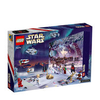 LEGO 樂高星球大戰系列 Star Wars Advent Calendar