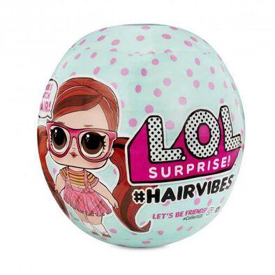 L.O.L. Surprise!驚喜寶貝美髮沙龍娃娃 隨機發貨
