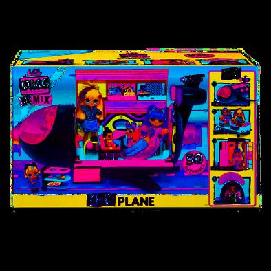 L.O.L. Surprise!驚喜寶貝 Remix私人飛機