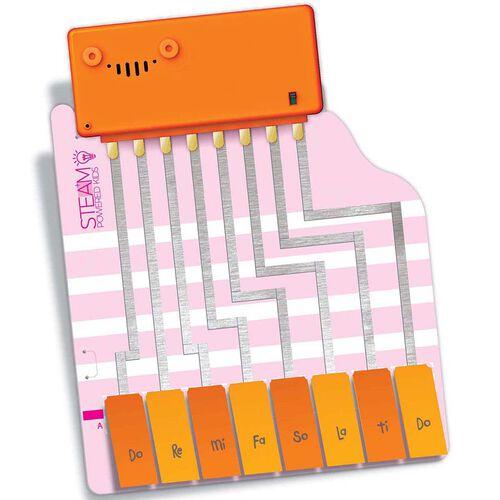4M科學探奇系列 神奇電子琴