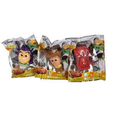 Disney迪士尼 Pixar系列香味軟膠公仔 - 隨機發貨
