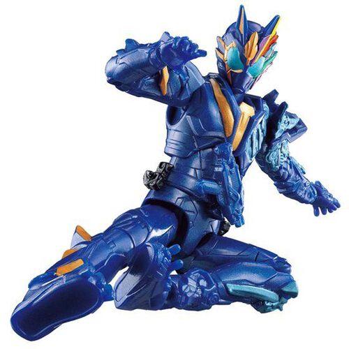 Kamen Rider幪面超人Zero-One Rkf 可動幪面超人系列 - 狂怒霍靳