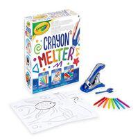 Crayola繪兒樂 繪兒樂神奇溶蠟繪畫筆
