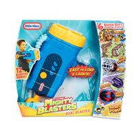 My First Mighty Blaster 我的驚奇大炮 - 雙重發射槍