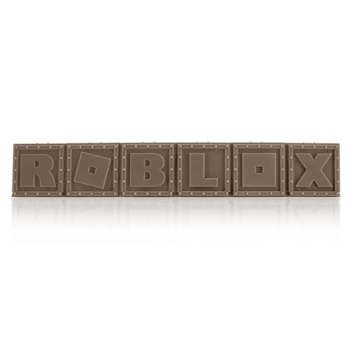 Roblox機器磚塊 人物造型公仔S10 - 隨機發貨