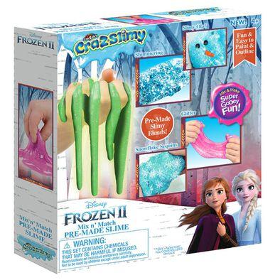 Cra-Z-Art Disney Frozen迪士尼魔雪奇緣 2 閃亮雪花