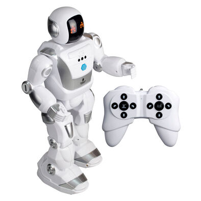 Silverlit銀輝 智能程式機械人x