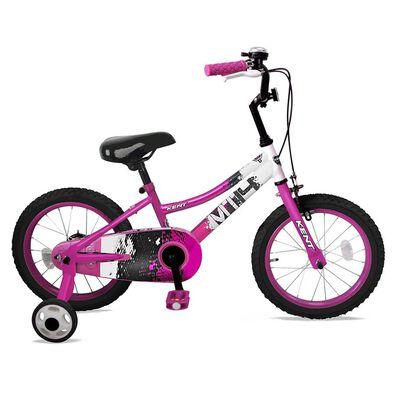 Kent 14吋 Mt14女童單車