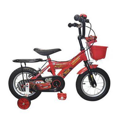 Baby Star 反斗車王 12吋充氣軑單車
