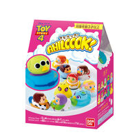 Ahiloook Toy Story反斗奇兵4系列- 隨機發貨