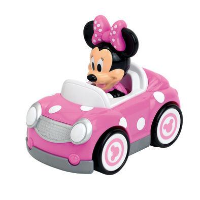 Disney迪士尼  米妮寶寶手推車