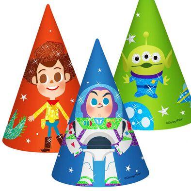 Toy Story反斗奇兵 紙帽 - 隨機發貨