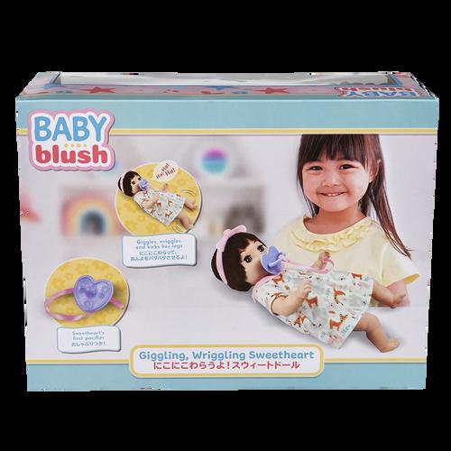Baby Blush 親親寶貝 甜心寶寶