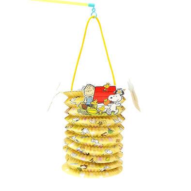 Sanrio三麗鷗 Snoopy紙燈籠L