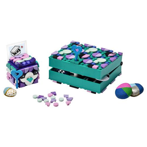 LEGO樂高豆豆系列 秘密收藏盒 - 41925