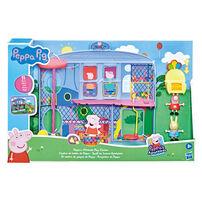 Peppa Pig粉紅豬小妹 Peppa 的終極遊戲中心