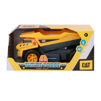 CAT卡特彼勒Future Force砂石車