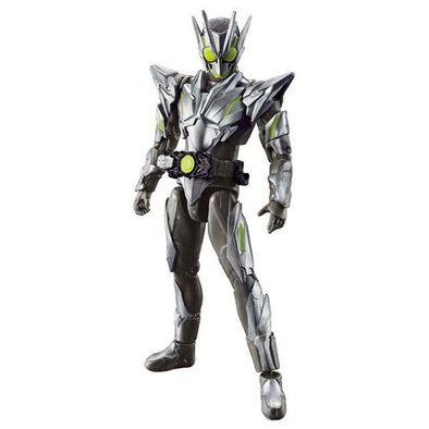 Kamen Rider幪面超人Zero-One Rkf 可動幪面超人系列 - Zero-One 金屬草蜢群形態