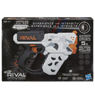 NERF Rival Heracles Xix 500