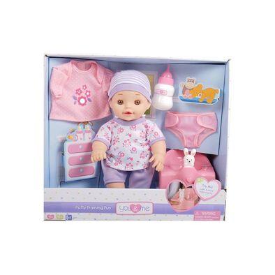 You & Me 12英寸娃娃套裝