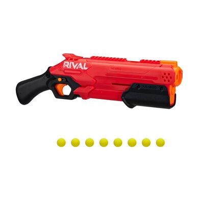 NERF熱火競爭者系列 Rival Takedown Xx-800 發射器
