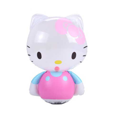 Hello Kitty吉蒂貓 不倒翁