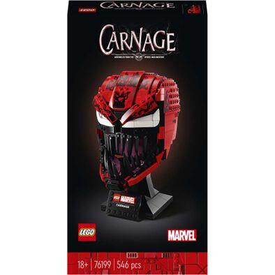 LEGO Marvel Super Heroes Carnage 76199