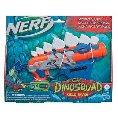 NERF熱火 恐龍小隊劍龍