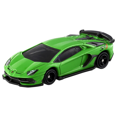 Tomica Bx070 Lamborghini Aventador Svj