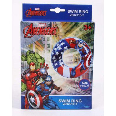 Marvel Avengers漫威復仇者聯盟 60Cm泳圈
