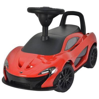 Mclaren麥拉倫騎行玩具車 (紅色)