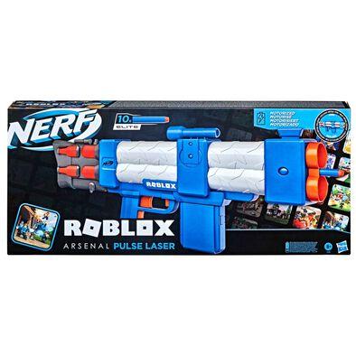 NERF熱火 Roblox系列 Arsenal: Pulse Laser 發射器