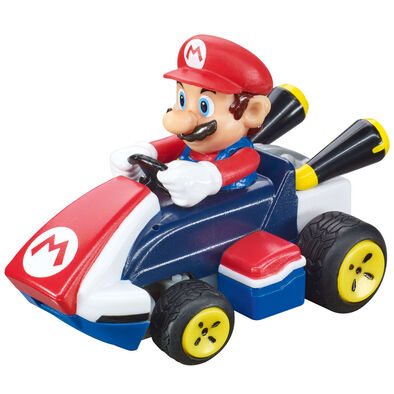 Carrera RC - 2.4Ghz Mario Kart Mini Rc, Mario