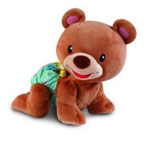 Vtech偉易達 學爬布布熊