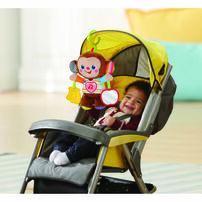 Vtech Baby Swing & Sing Monkey