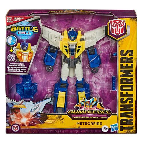 Transformers變形金剛 斯比頓傳奇戰士系列 - 隨機發貨