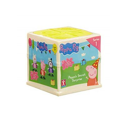 Peppa Pig Peppa's Secret Surprise - Assorted