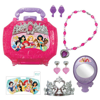 Disney Princess Accessory Bag