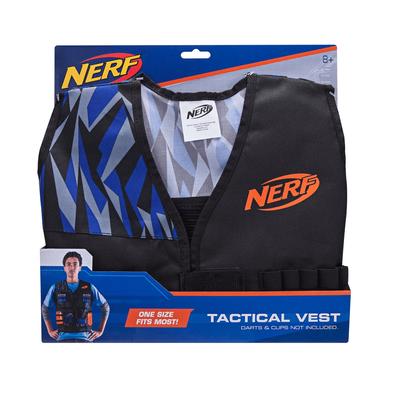 NERF熱火精英系列 彈衣
