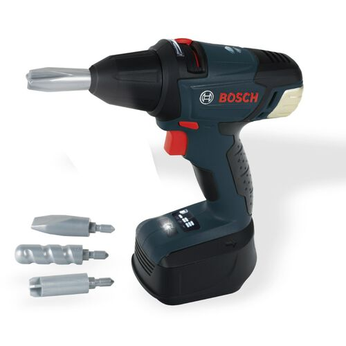 Bosch Mini 無繩電鑽/螺絲刀